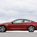 The new BMW 640i Coupe - Exterior (07/2011).